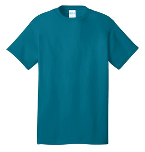 Port & Company 5.4oz Cotton Core Tee