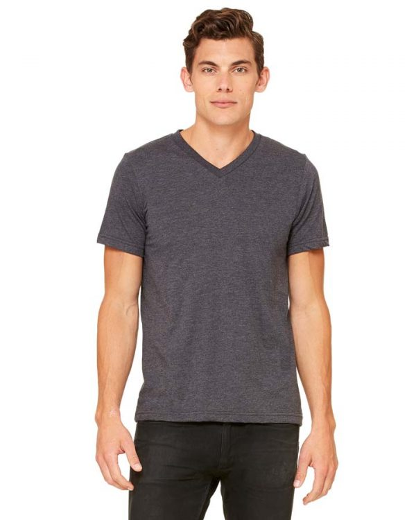 Bella/Canvas Unisex Short Sleeve V-Neck Shirt