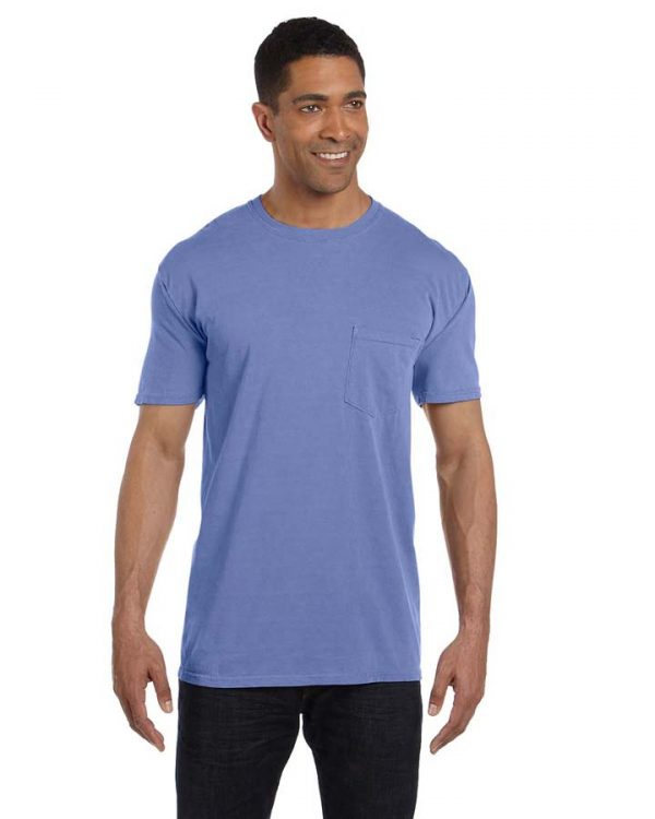 fd0d36a61 Comfort Colors Pigment Dyed Pocket Tee – ADVER-T Screen Printing