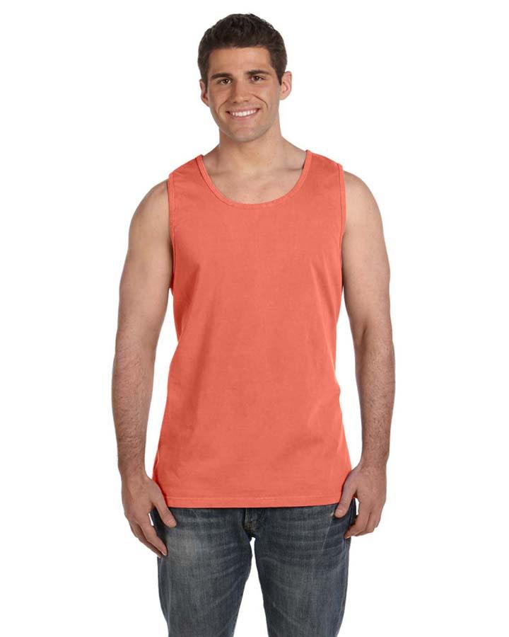 Comfort Colors Ringspun Garment Dyed Tank