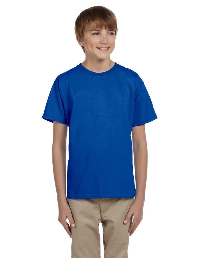 Gildan G200B Ultra Cotton 6.1oz Youth Tee
