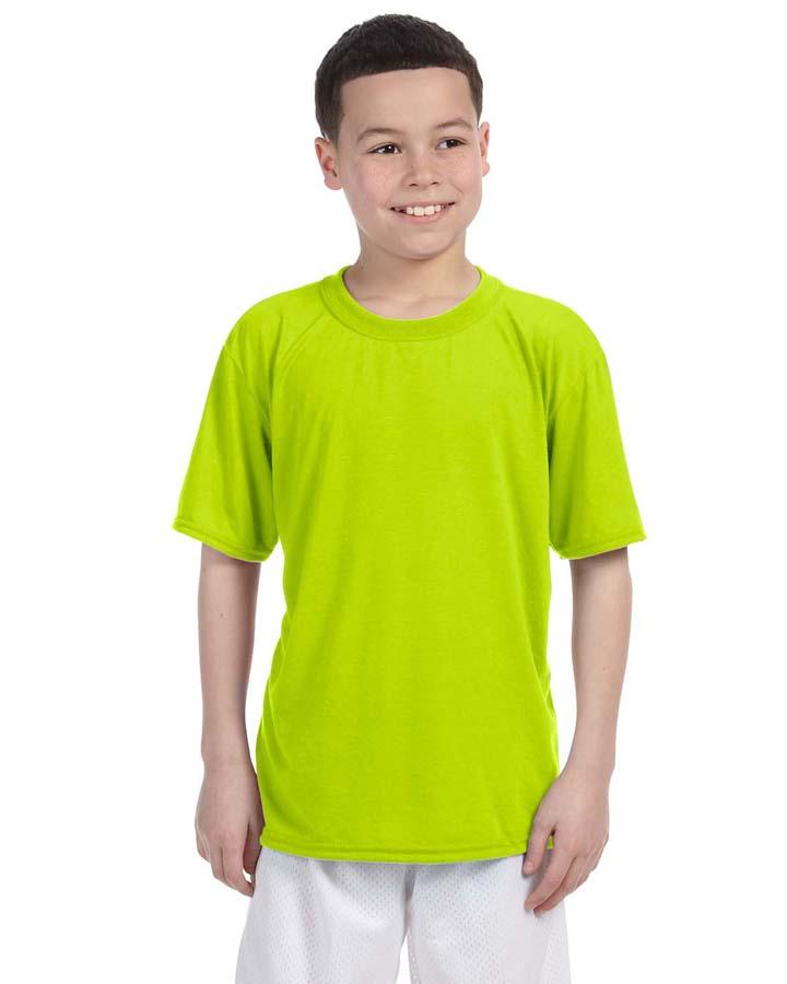 Gildan Performance 4.5oz Youth Shirt