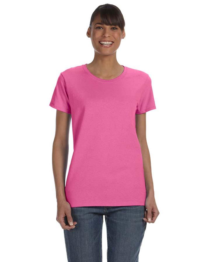 Gildan G5000L Heavy Cotton Missy Fit Shirt