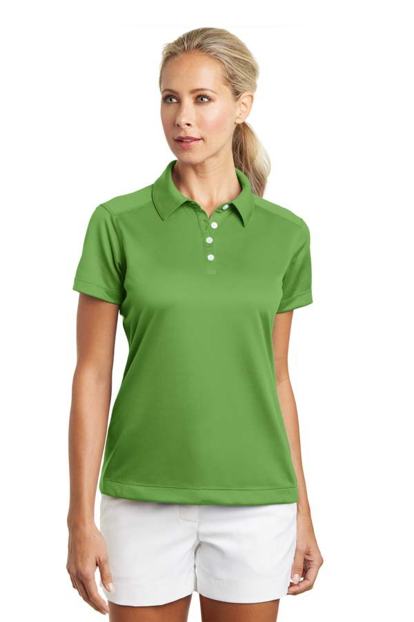 c0c389b4 Nike Golf – Ladies Dri-FIT Micro Pique Polo – ADVER-T Screen Printing