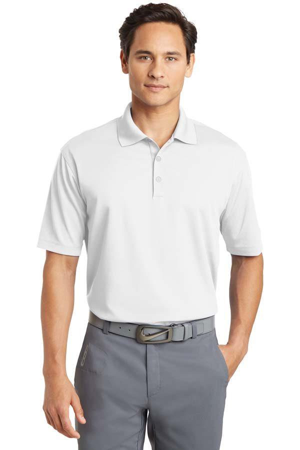 Nike Golf – Dri-FIT Micro Pique Polo