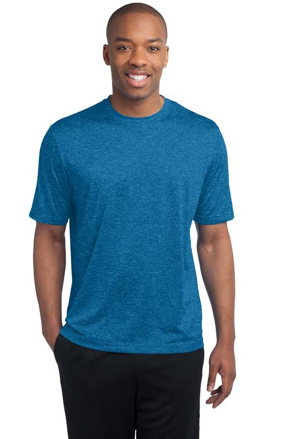 Sport-Tek® Heather Contender™ Tee